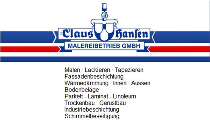 Hansen Malereibetrieb GmbH, Claus