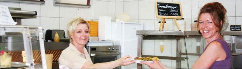 Bild 2 Futtern wie bei Muttern - Daniela Heldt & Sandra Bade GbR in Husum