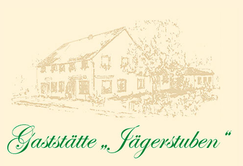 Bild 1 Landgasthof J�gerstuben Inh. S. Kulstrunk in Barkenholm