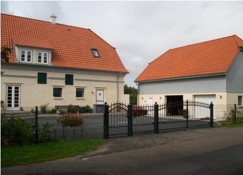 Bild 2 Holz- & Garten Service Nord M. Andresen in Nieb�ll