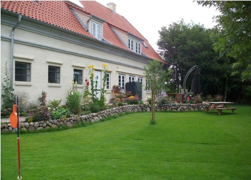 Bild 3 Holz- & Garten Service Nord M. Andresen in Nieb�ll