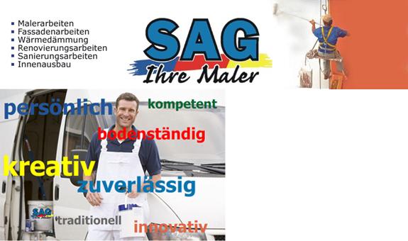 SAG Klausdorf mbH