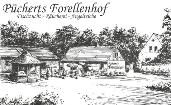 Pücherts Forellenhof Inh. Christine Püchert