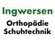 Bild 1 Ingwersen Orthopädieschuhtechnik in Büdelsdorf