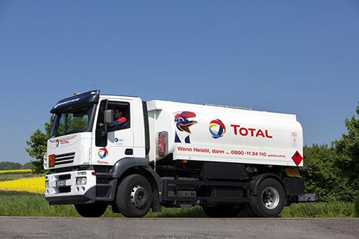 Total Mineralöl GmbH