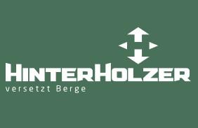 Bild von: Hinterholzer GmbH , Transporte