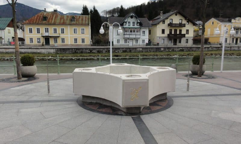 Galerie-Bild 2: Pernkopf & Haas GesmbH aus Bad Ischl von Pernkopf & Haas GesmbH , Elektro-, Gas- u Wasserinstallationen