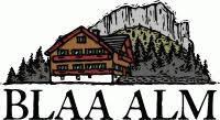 Bild von: Blaa-Alm , Gastgewerbe - Gasthöfe