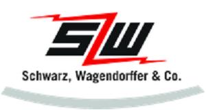 Bild von 'Schwarz, Wagendorffer & Co, Elektrizitätswerk GmbH , Elektro'