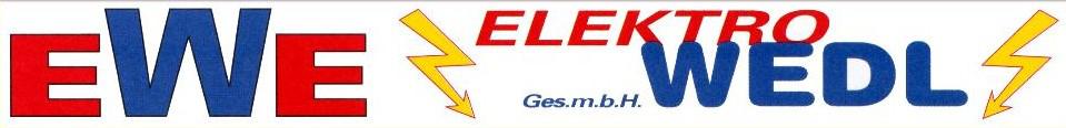 Bild von: ELEKTRO WEDL , Elektrohandel