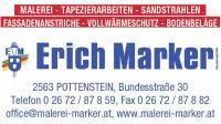 Bild von: Marker Erich GmbH & Co KG