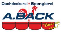 Bild von: BACK GmbH , Dachdeckerei-Spenglerei