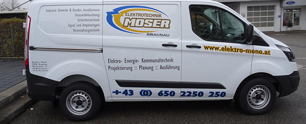 Bild von: Elektrotechnik Moser e.U.