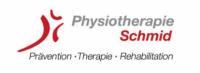 Bild von: Physiotherapie Schmid , Physiotherapie