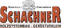 Bild von: Schachner GmbH , Zimmereien