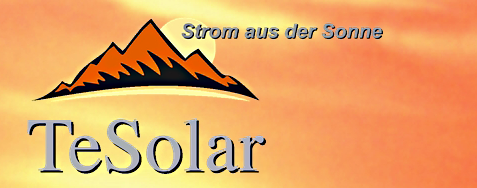 Bild von: Teschinegg KG , Solaranlagen