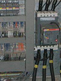 Galerie-Bild 1: Klinger Elektrotechnik GmbH aus Lebing von Klinger Elektrotechnik GmbH , Elektrotechnik