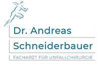 Bild von: Schneiderbauer, Andreas, Dr., FA f Unfallchirurgie