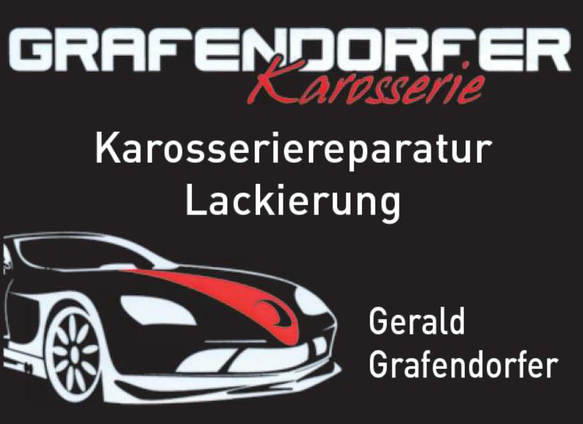 Bild von 'Grafendorfer, Gerald, Karosserie'