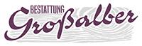 Bild von: Großalber, Josef, Bestattung