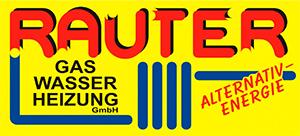 Bild von: RAUTER Gas Wasser Heizung GmbH