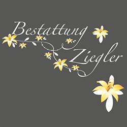 Bild von: Ziegler, Andreas, Bestattung