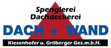 Bild von: Kiesenhofer u. Grilberger Dach u Wand GesmbH , Dachdeckereien