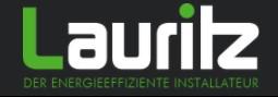 Bild von: Lauritz GmbH , Installation