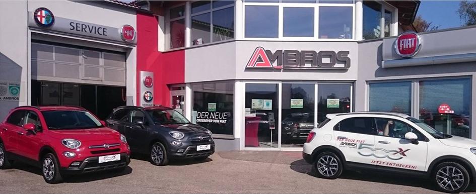 Galerie-Bild 3: Ambros Automobile GmbH aus Bad Zell von Ambros Automobile GmbH