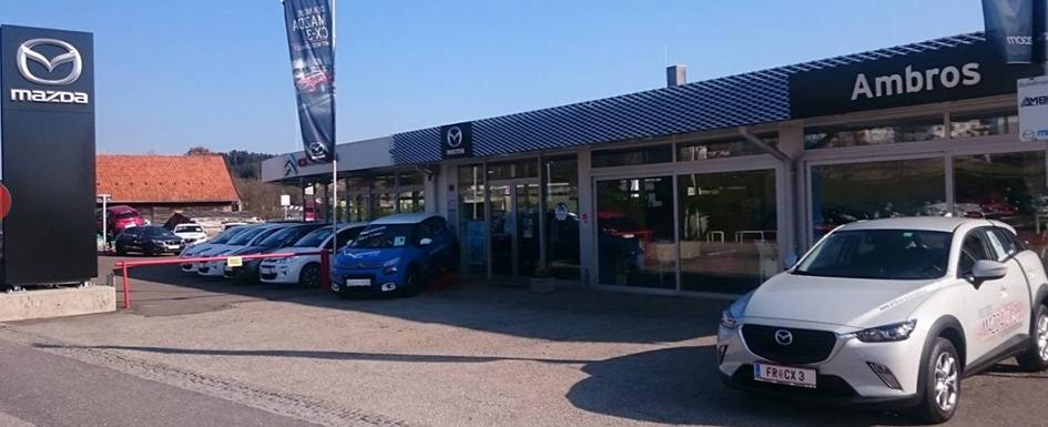 Galerie-Bild 4: Ambros Automobile GmbH aus Bad Zell von Ambros Automobile GmbH