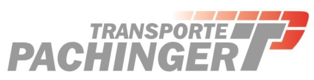 Bild von: Pachinger Transporte