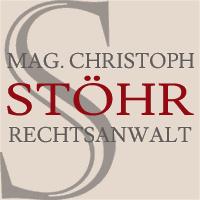Bild von: Stöhr, Christoph, Mag., Rechtsanwaltskanzlei