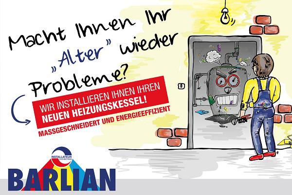 Galerie-Bild 4: Barlian GmbH aus Gschwandt von Barlian GmbH , Gas-Wasser-Heizung