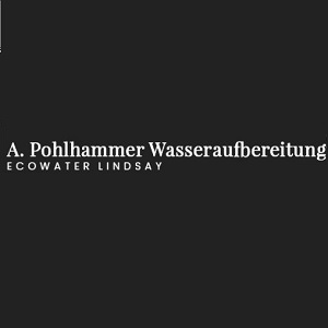 Bild von: A.Pohlhammer Wasseraufbereitung
