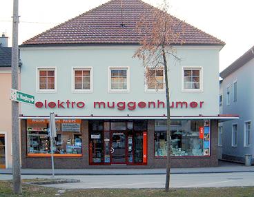 Galerie-Bild 1: Elektro Muggenhumer GmbH aus Grieskirchen von Muggenhumer Elektro GmbH