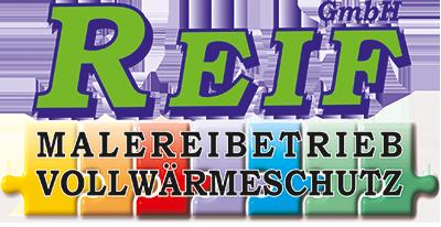 Bild von: REIF Malerei GmbH , Malereibetriebe