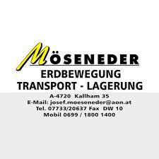 Bild von: Möseneder GmbH