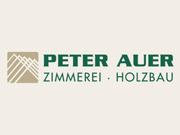 Bild von: Auer, Peter, Holzbau