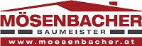 Bild von: Mösenbacher Bau GmbH , Bauunternehmen