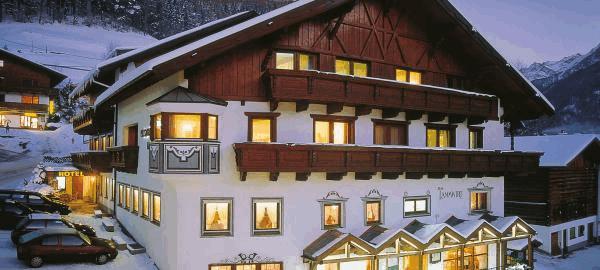 Galerie-Bild 2: Jenewein Walter Hotel Zum Lammwirt aus Jerzens von Jenewein, Walter, Hotels