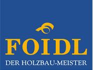 Bild von: Foidl Josef GesmbH & Co KG , Holzbau