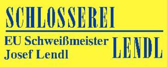 Bild von: Lendl, Josef, Schlosserei