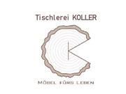 Bild von: Christoph Koller , Tischlerei