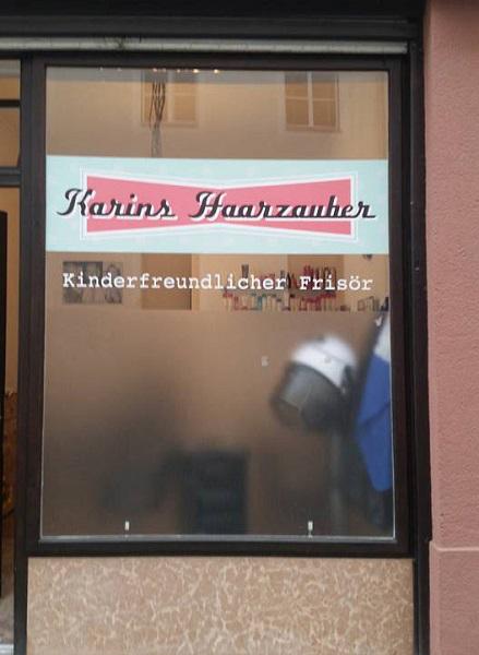 Galerie-Bild 1: Karin Tajnikar aus Krems von Karin´s Haarzauber