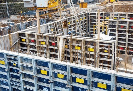 Galerie-Bild 2: Schopper Bau GmbH aus Kremsmünster von Schopper Bau GmbH, , Ihr Partner rund ums Bauen, Baumeister