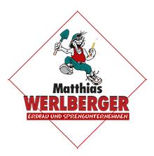 Bild von: Werlberger, Matthias, Erdbau & Sprengunternehmen
