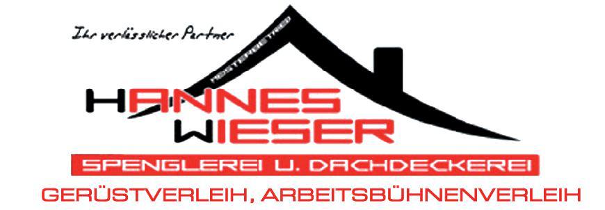 Bild von: Wieser, Johannes, Dachdeckerei