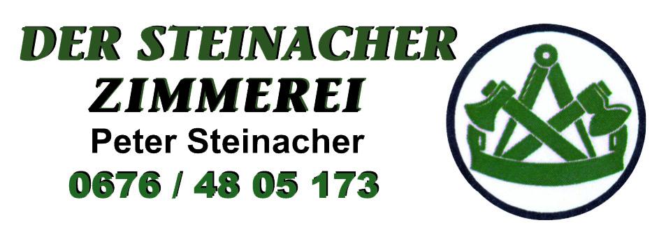 Bild von: Der Steinacher , Zimmerei