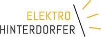 Bild von: Elektro Hinterdorfer