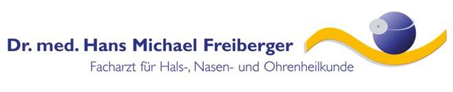 Bild von: Freiberger, Hans Michael, Dr. med., FA f HNO-Heilkunde